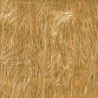 timberwolf fake fur fabric