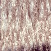 wolf fake fur fabric