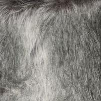 husky fake fur fabric